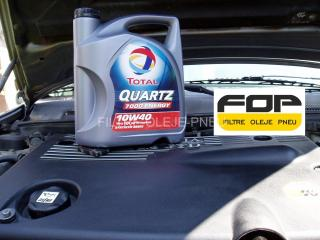 TOTAL Quartz 7000 Energy  SAE 10W-40 5L